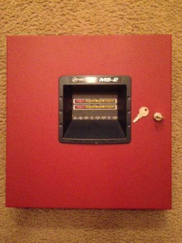 Fire Alarm Panel Ebay