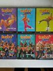 Turbo Jam Series Cardio Fitness DVDs