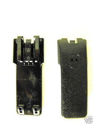 Motorola Belt Clips Lot Of 2 Hln9724a 2.5 For Gtx Gp300 Lts2000 P1225 Portables