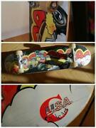 Skateboard Gebraucht