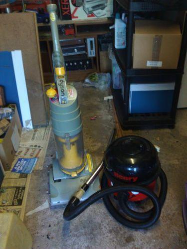 Dyson Vacuum Parts