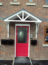 2 bed 2 bathroom apartment- Drive way & communal gardens- L7 Fairfield- Lilley road