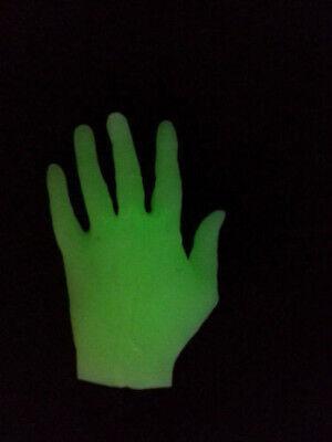 Creepy Halloween Things (Creepy Things - Glow In The Dark Left)