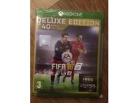 FIFA 16 - Deluxe Edition Xbox One