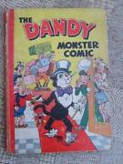 Dandy Annual
