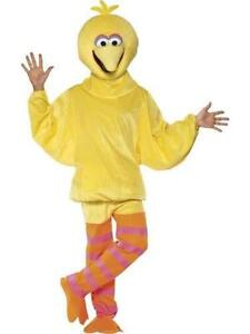 834f889832 Big Bird Costumes