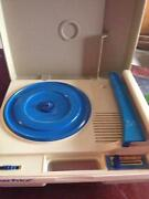 Child Record Player