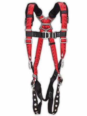 MSA Workman safety Vest xl 10041604