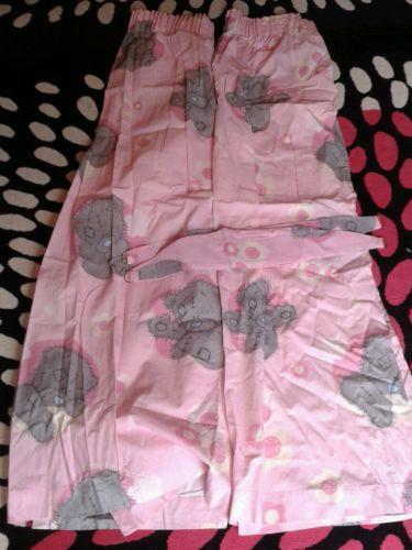 Tatty Teddy Curtains Ebay