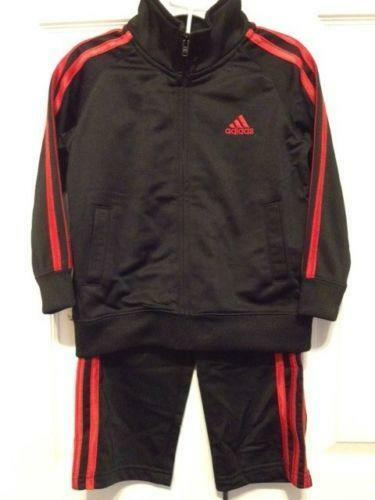 Adidas Jogging Suit Clothing Shoes Amp Accessories Ebay
