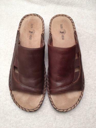 Duck Head Shoes Ebay