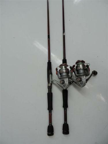Used fishing rods lot ebay for Ebay fishing poles