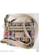 Coach Swingpack Crossbody Bag