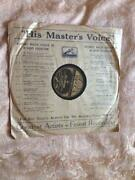 Bing Crosby Record