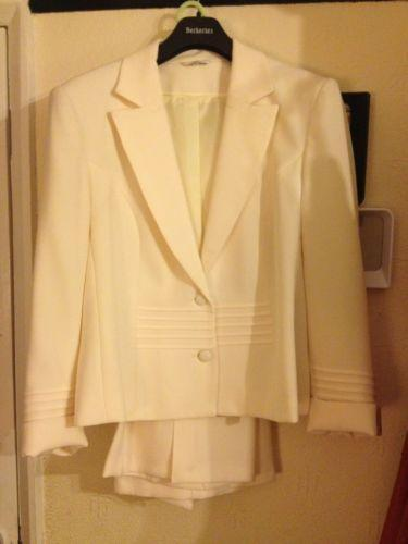 Womens Wedding Suits Ebay 81