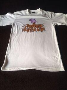JAMES ARTHUR T-shirt (official)