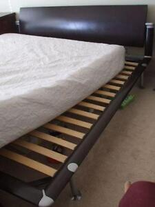 used king size bed frame - Used Bed Frames