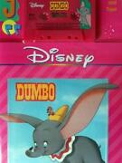 Disney Book Tape
