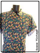 Mens Retro Shirts