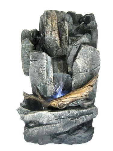 Indoor Rock Water Fountains