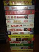 Arsenal VHS