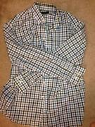 Mens Express Shirts Medium
