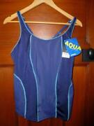 Shock Absorber Swimsuit