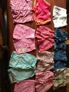 Girls 2T Shorts Lot