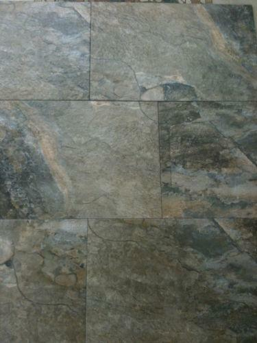 Natural Slate Floor Tiles Ebay