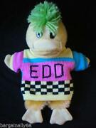Edd The Duck