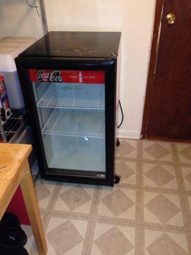 Used Beverage Cooler Ebay