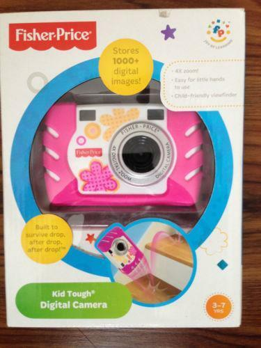 Fisher Price Digital Camera | eBay