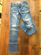 Womens Abercrombie Jeans