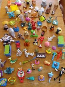 Burger King Toys Ebay