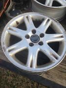 Volvo S60 Wheels