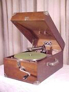 Antique Victrola