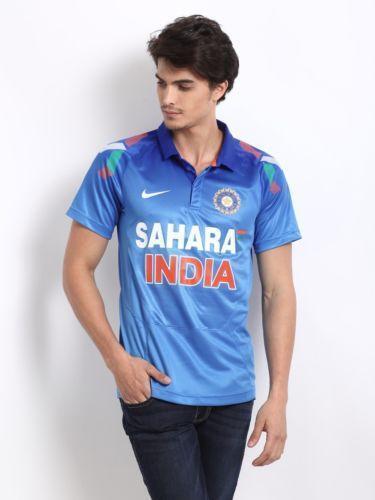 5fedc4a42f43 India Cricket Jersey