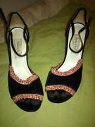 Used Tango Shoes