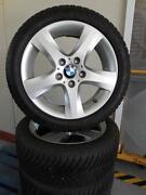 Winterreifen BMW 1er