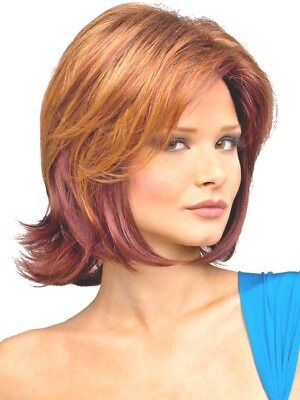 Taylor Envy Wigs MOST COLORS Monotop Lacefront Beautiful Sexy Short Best Seller - Taylor Wig