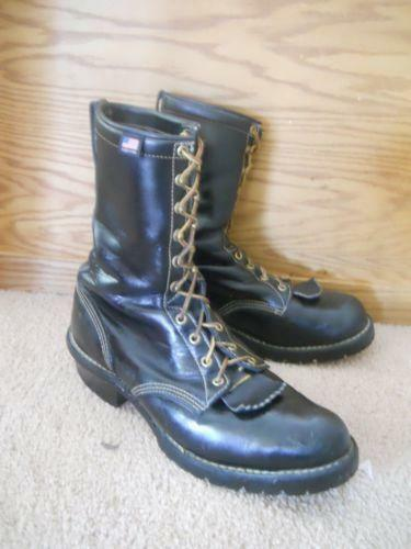 Used Danner Boots Size 13 Ebay