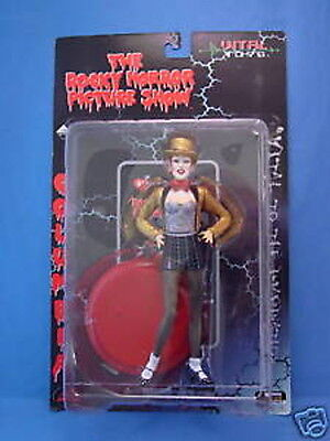 Rocky Horror Picture Show Musical Movie Character Columbia -Rare figure](Rocky Horror Characters)