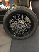 Bobber Tires