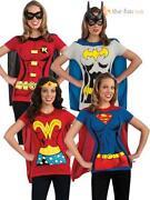 Supergirl Top