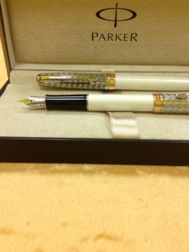 Parker Sonnet Ebay
