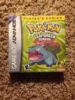 Pokemon Gameboy SEALED