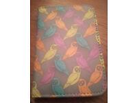 Paperchase owl passport holder
