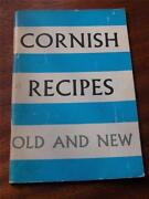 Old Cook Books