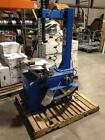 Used Tire Changer