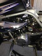 Banshee Motor